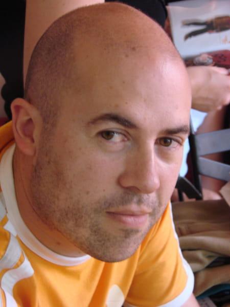 Yannick Veron