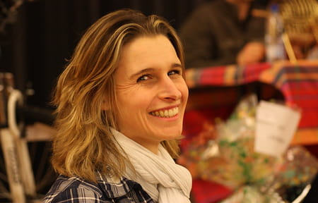 Claudia Caradec