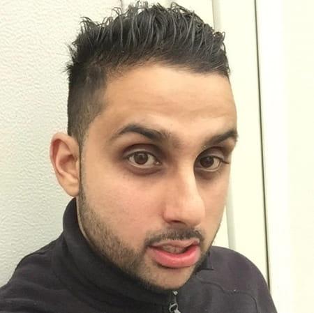 Kashif Mohammad