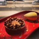 Dessert : Le Paseo - Cocktail club & restaurant (Ex : LE SUD)  - Tartelette chocolat caramel faite maison -   © Le Paseo - Restaurant