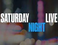Saturday Night Live : James McAvoy / Meek Mill