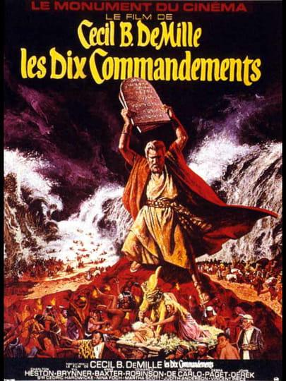 """Résultat de recherche d'images pour """"les dix commandements film"""""""""""