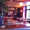 Le Plana  - Le Plana Café intérieur -   © MS Bobet