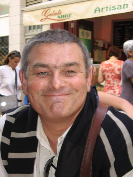 Michel Della Negra