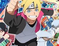 Boruto: Naruto Next Generations : Wasabi fait pleurer Namida