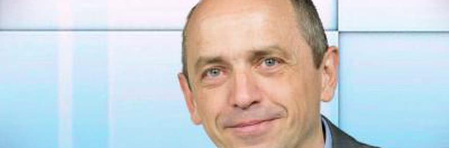 """Pierre Larrouturou - """"Il y a une vraie colère contre lesgros nuls qui nous dirigent"""""""