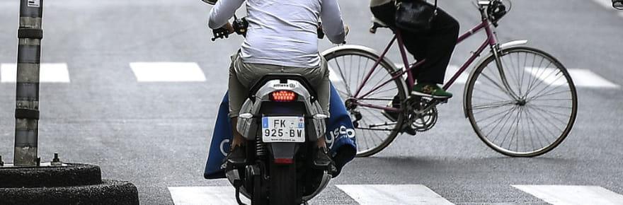 Le vélo, autre miroir des inégalités femmes-hommes