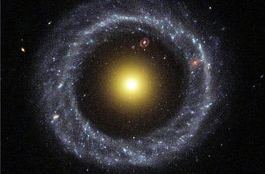 Cercle galactique
