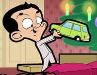 Mr Bean *2002 : La taupe