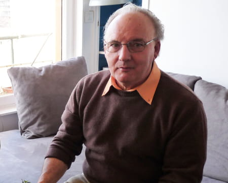 Claude Monceaux
