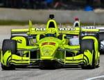 Indycar : Grand Prix de Detroit - Grand Prix de Detroit