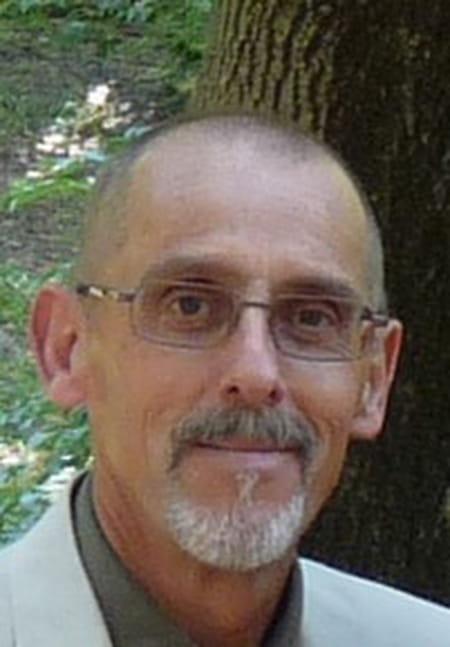 Alain Laures