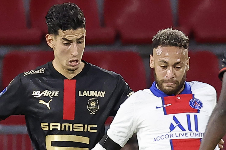 Rennes - PSG: notes, résumé vidéo... Le débrief du match
