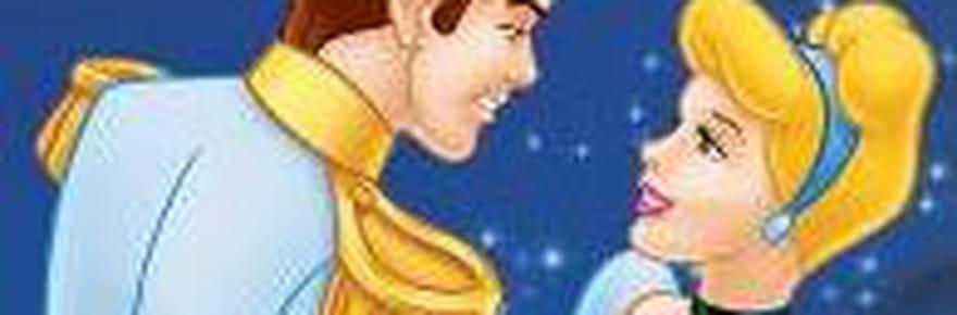 Le grand match des princes charmants