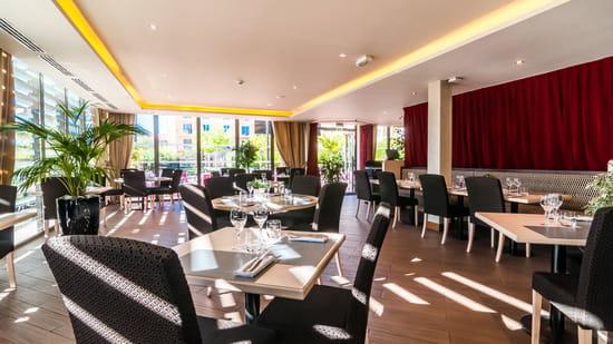 Restaurant : Bistrot  de Fontcaude  - Restaurant Bistrot de Fontcaude -   © V&V Photogrpahy