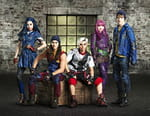 Descendants 2:  Version autoradio