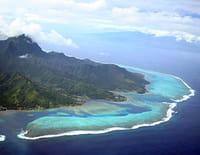 Tahiti à pied