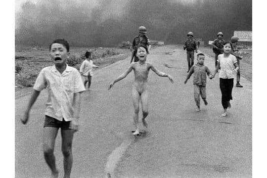 Amnesty International, 50 ans d'images