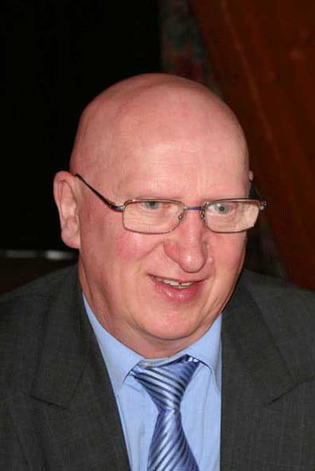 Edmond Lipinski