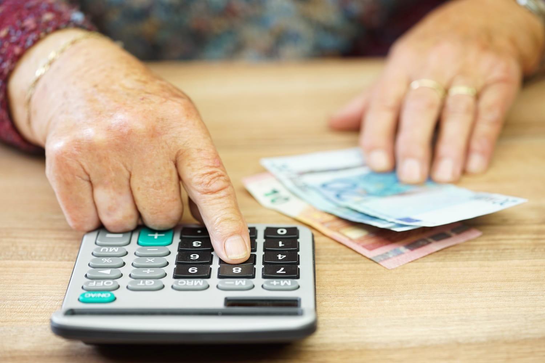 Pension de réversion: conditions et plafond