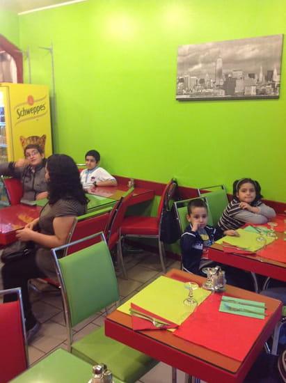 Ararat Royal Kebab  - Un mercredi midi -