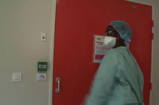 Ebola: comment se transmet la maladie? Quel risque en France?