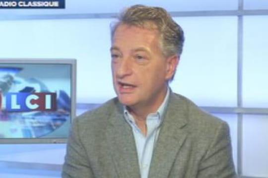 Hervé Gaymard: malgré ses55% en Savoie, il est contraint àunsecond tour