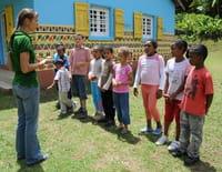 Archipels : L'école des Hauts
