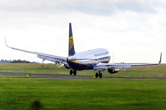 Ryanair: Athènes, Palerme, Dublin, 13nouvelles liaisons depuis Toulouse