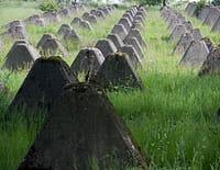 Nazi Megastructures : La ligne Siegfried