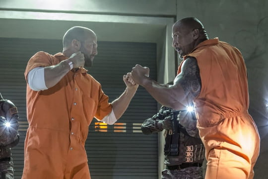 Le spin-off Fast and Furious avec Dwayne Johnson et Jason Statham confirmé
