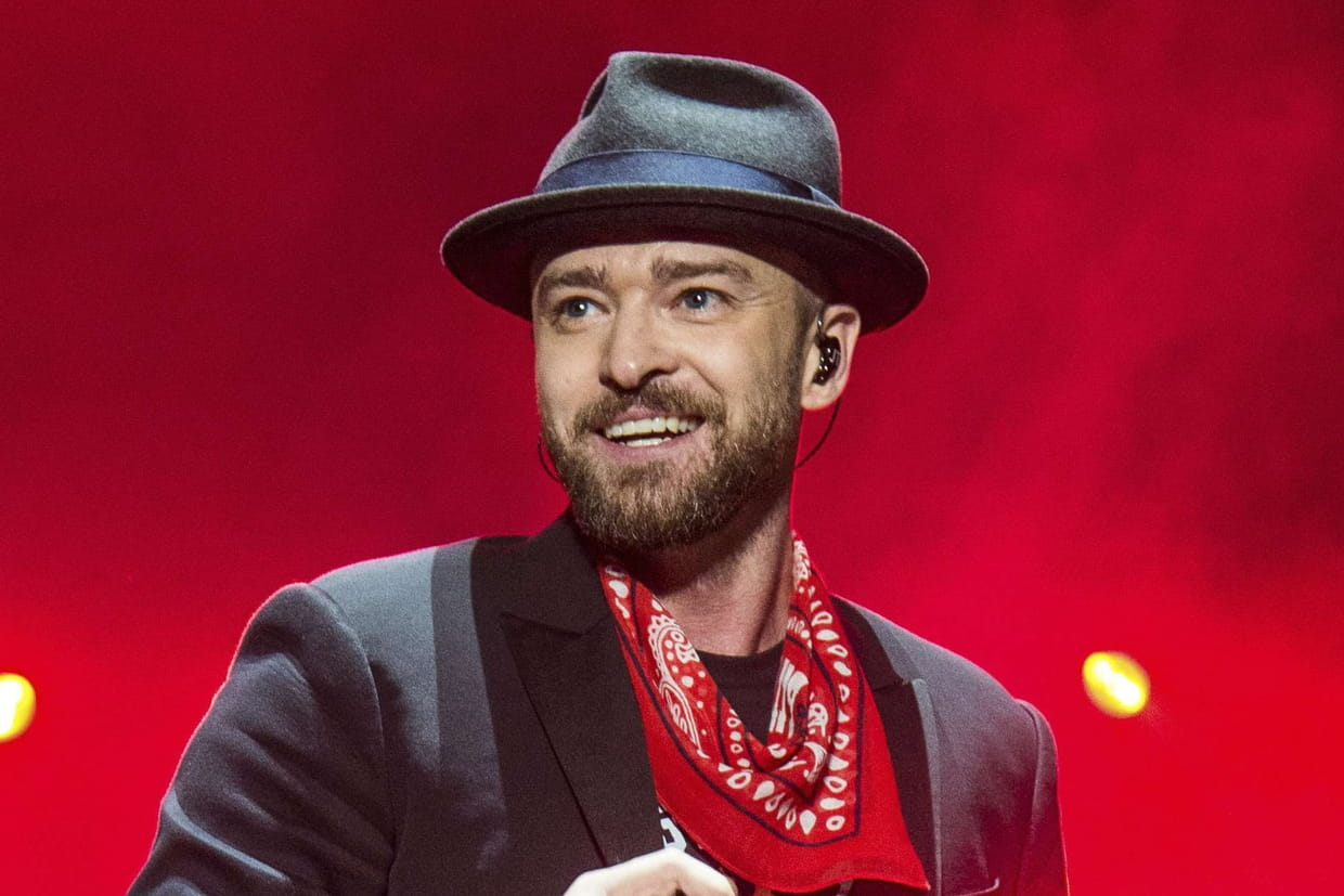 Découvre l'album Man of the Woods avec Alicia Keys ! [Sons — Justin Timberlake