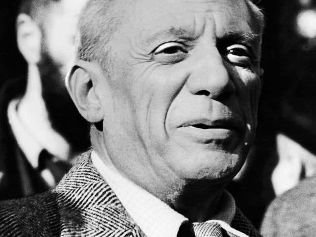 Pablo Picasso: ses muses et inspirations