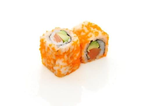 Marine Sushi