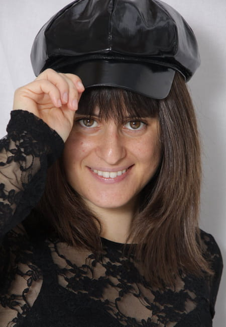Sandra Piris