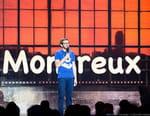 Montreux Comedy Festival 2017