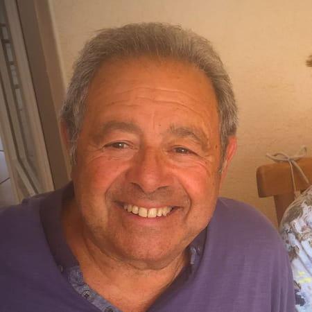 Bernard Smorgoner