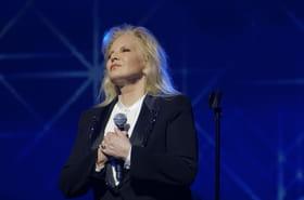"""Sylvie Vartan: Johnny, """"mon premier amour, il m'appartient"""""""