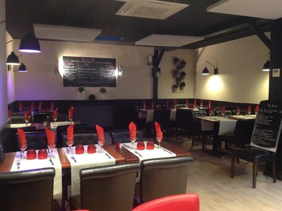 La Prego Restaurant et Epicerie Italienne  - salle 2 -
