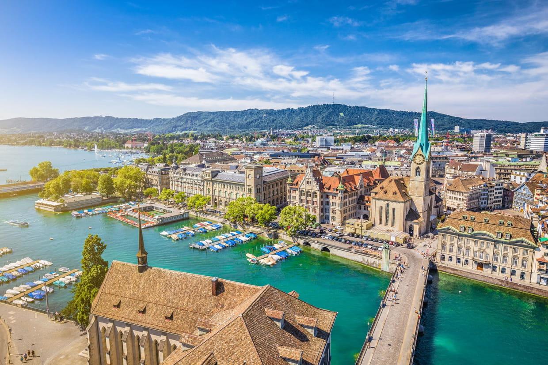 Vivre En Suisse Formalites Travail Famille Tout Savoir