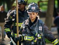 Chicago Fire : Coup de semonce