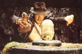Dans les coulisses du tournage du premier Indiana Jones