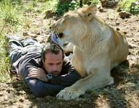 Ma vie avec les lions : Conspiration au royaume