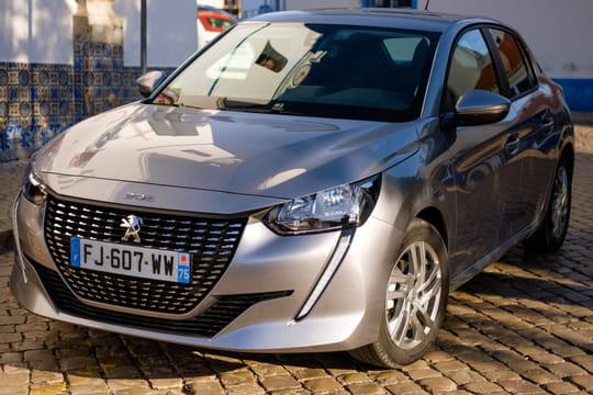 Peugeot 208: la petite lionne arrive sur le marché! Notre essai [prix]