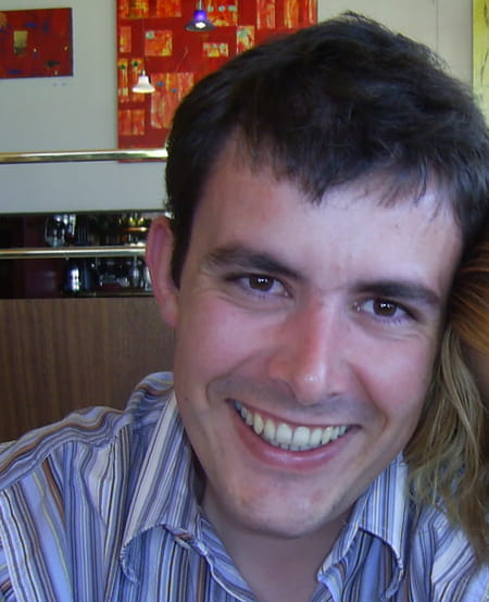 Olivier Gautier