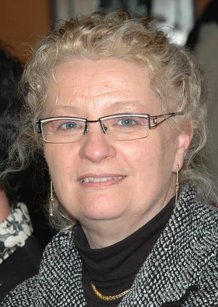 Véronique Duboc