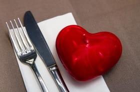 15restaurants originaux pour la Saint-Valentin