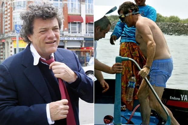 Jean-Louis Borloo manque de tenue