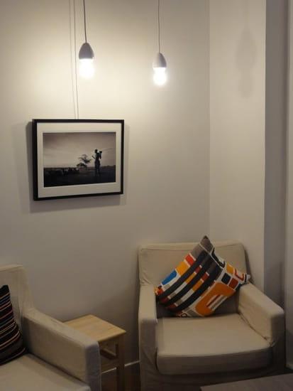 Kooka Boora Café Shop  - Le salon cosy -   © Amélie Piégay