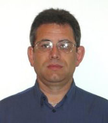 Daniel Aubry